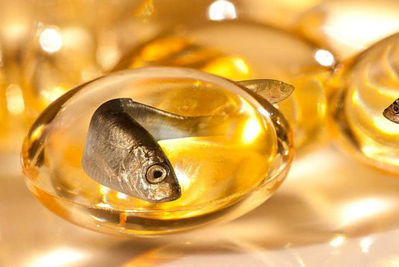 Как принимать рыбий жир при аллергии