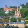 В Нижнем Новгороде доступен местный мониторинг пыления.